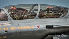 """Rafale Office"" (simonjohnsonphotography.uk) Tags: natotigermeet aircraft nikon aviation landivisiau jet ntm17 simonjohnsonphotography dassault rafale armeedelair aeronaval hardtobehumble"