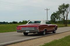 1966 Buick Wildcat Convertible (Crown Star Images) Tags: convertible droptop ragtop