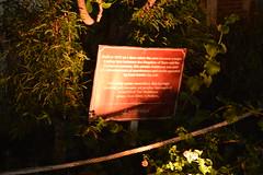 Modest History Board of Asiatique (medanian) Tags: riverfront asiatique bangkok thailand purist noeditinginvolved nikkor nikon 50mmf12 50mmlensondxbody manuallens vintagelens
