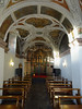 Maria unter dem Herd (Priska B.) Tags: marienkapelle muttergotteskapelle kapelle stans nidwalden schweiz switzerland swiss svizzera kirche peterpaul fresken malereien altar