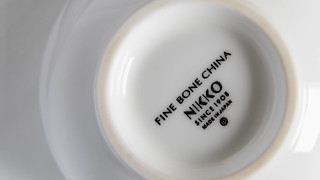 China made in Japan!