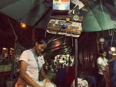Let's pack up the day is over (Julien Cha.) Tags: khlongthoey khlongtoei streetscene street streetofbangkok bangkok krungthep