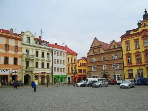 Resselovo náměstí