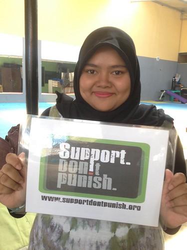 Indonesian activists (25)