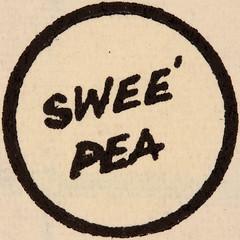 SWEE' PEA (Leo Reynolds) Tags: xleol30x numberbingo xsquarex bingo lotto loto houseyhousey housey housie housiehousie numberset squaredcircle sqset136 canon eos 40d xx2017xx sqset