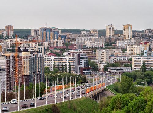 Belgorod 5 ©  Alexxx Malev