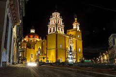 Basílica Colegiata de Nuestra Señora de Guanajuato (wegstudio) Tags: mexico city streets architecture arquitectura buildings guanajuato gto doors basílicacolegiatadenuestraseñoradeguanajuato