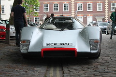 IMG_1190 (Geoff_B) Tags: mclarenm6gt avenuedivers queensquare bristol car automobile unprocessed straightfromthecamera