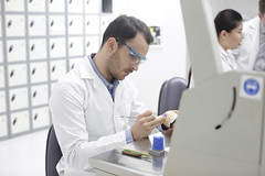 QMUL_190517_275 (Official QMUL Image Library) Tags: pgt cancer dermatology oral pathology mental health dental tech