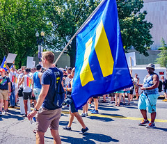 2017.06.11 Equality March 2017, Washington, DC USA 6603