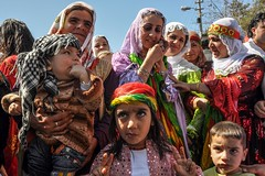 Newroz in Gaziantep