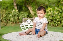 DSC_8194 (Puneet_Dembla) Tags: dembla puneet kid kids girl little 1 yr old 1yr year first birthday portraits cute baby