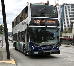 Sound Transit 2015 Alexander Dennis Enviro 500 91501C (zargoman) Tags: communitytransit soundtransit st express ct snohomish bus travel transit transportation alexanderdennis enviro500 double tall deck decker e500 lowfloor