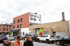 Pandora Radio (Always Hand Paint) Tags: 2017 brooklyn gorillaz music newyork ooh onlineservice pandora pandoraradio pandoraradiocomplete spring williamsburg advertising alwayshandpaint b146 colossal colossalmedia handpaint mural muraladvertising outdoor pedestrianpedestrians skyhighmurals