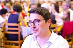 Autárquicas 2017: Apresentação da candidatura de Fernando Marques à Câmara Municipal de Ansião