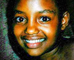 Konso Tribal Girl – Ethiopia (__ Sascha Grabow __) Tags: portrait face person africa ethiopia people kid kopf saschagrabow child afrika fille mädchen konso lächeln äthiopien gesicht visage smile sonrisa mujer kind eyes southernnationsnationalitiesandpeoplesregion tribe tribal girl porträt personen peopel