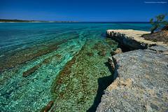 _DSC1472 (Max Montagano) Tags: sea mare puglia salento baia dei turchi italia italy tropical