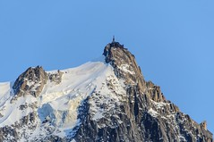 Aiguille du Midi (beancaker) Tags: europe france mountain aiguilledumidi