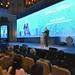 Semjén Zsolt nemzetpolitikáért felelős miniszterelnök-helyettes beszédet mond a kelet-közép-európai országok és Kína egészségügyi minisztereinek szakmai konferenciáján