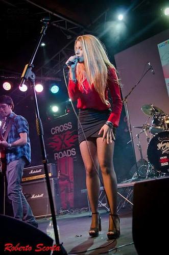 @cristina romani 🎤 #cantautrice  #pop #folk #cantante 🎸 #rock #popolare 🎥 #elettritv #concerti #dalvivo 🙌 #sottosuolo #musica #underground #music #roma #guidonia #rome #tibervalley 📷 ] ;)::\☮/>> http://ww