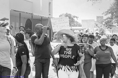 Outakes 1 - We The People (Nicky Highlander Photography) Tags: barbadian bridgetown capitalcity capital caribbean westindies lifestyle documentary lifeinleggings protest demonstration streets streetphotography reclaimourstreets signs photoessay outdoor backlit sunshine candid womens solidarity march against gender based violence misogyny social justice causes caughtmyeye people men women