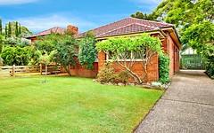 40 Myrna Road, Strathfield NSW