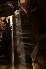 0246937057-89-Upper Antelope Canyon Arizona-10 (Jim There's things half in shadow and in light) Tags: canon5dmarkiv pagearizona sandstone tamronsp1530mmf28divcusdsens upperantelopecanyon vacation beautiful nature roadtrip