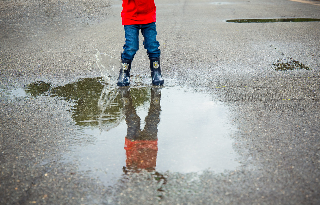 65c2d489764 The World's Best Photos of jumping and rainboots - Flickr Hive Mind