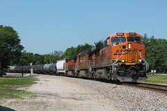 BNSF 8095 (CC 8039) Tags: bnsf trains es44ac ac44cw c449w pacific missouri