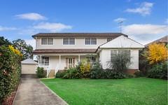 26 Francine Street, Seven Hills NSW