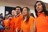Ministerio reafirmó su compromiso con el colectivo LGBTI - 28 de junio de 2017 - Quito (Ministerio de Justicia, Derechos Humanos y Cultos) Tags: ministerio ministeriodejusticia ministra rosana alvarado lgtbi