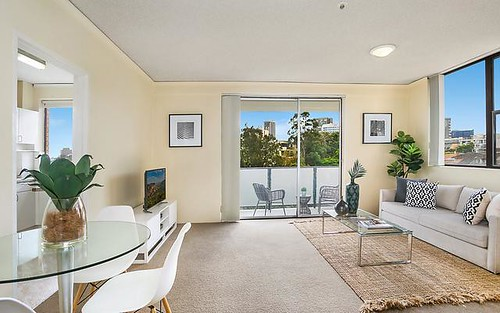 7/4 Lamont St, Wollstonecraft NSW 2065