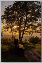 Donon - Bas Rhin (jamesreed68) Tags: banc donon site histoire historique nature paysage coucherdesoleil ombres vosges alsace 67 basrhin france grandest canon eos 600d grandfontaine bruche