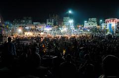 Ganges (paris_sousa) Tags: gangaaarti ganges asia india vanarasi benarés