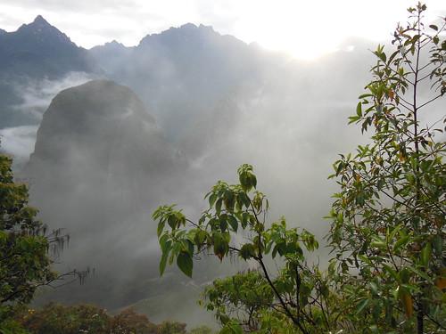 564S Machu Picchu