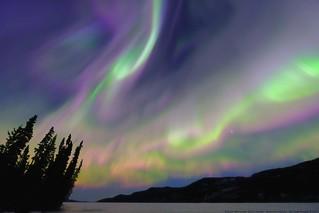 Aurora Borealis 13/15