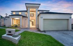 17 Brandon Grove, Kellyville NSW