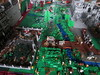 IMG_1454 (Festi'briques) Tags: lego exposition exhibition rlug lug ancylefranc ancy castle 2017 festibriques monster fighter monsterfighter chasseurs monstres zombies vampire dracula château horreur horror sang blood