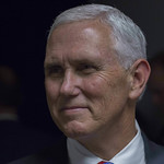 From flickr.com: VP Mike Pence {MID-179266}