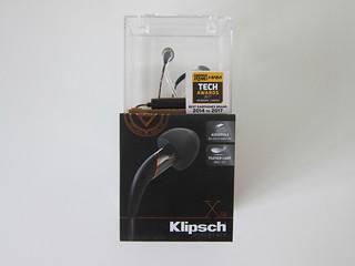 Klipsch Reference X12i