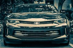 Chevrolet Camaro RS (Cloud 77) Tags: canon70d florida2017 chevrolet camaro rs