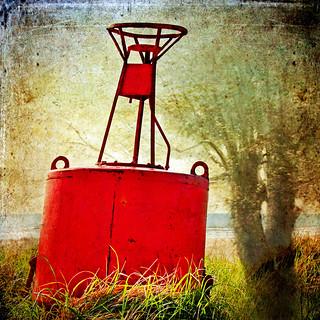 buoy up
