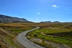 Campo imperatore - Gran Sasso - Abruzzo (Daniele855) Tags: gransasso campoimperatore mountain valley