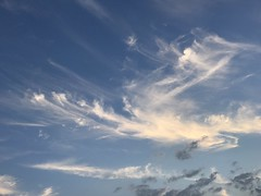 July 09, 2017 at 08:59PM (Mr T UK) Tags: ios photos cloud clouds sky outdoor blue white grey dark light sun sunshine cloudy clear overcast iphoneography mobile 365days 365day project365 cloud365