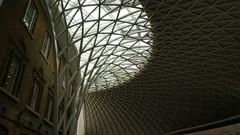 Week-end à Londres (DaffyDuke) Tags: weekend londres pancras gare london