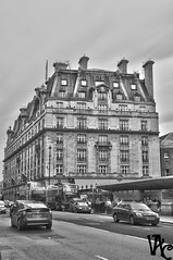 Hotel (Vicky Carras) Tags: londres london 2017 harrots picadilly chintown reino unido