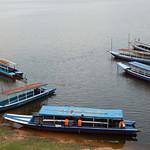 West Baray, Angkor, Cambodia thumbnail
