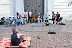 Edith-Böhm-Combo (MadCyborg) Tags: 23 2314 23mm concert dreikönigskirche dresden edithböhmcombo fuji fujifilm fêtedelamusique konzert musik xt20 xf23 ebc live music pingpong pingpong60 tsf169