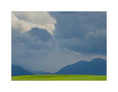 Putting green Golfclub Beuerberg (Ernst Haas) Tags: em1ii golf beuerberg