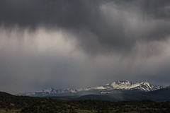 Afternoon Storms in the Eastern Sierra (Jeffrey Sullivan) Tags: rain storm clouds easternsierra bridgeport california monocounty landscape nature weather travel photography workshop usa canon eos 6d copyright 2016 jeff sullivan